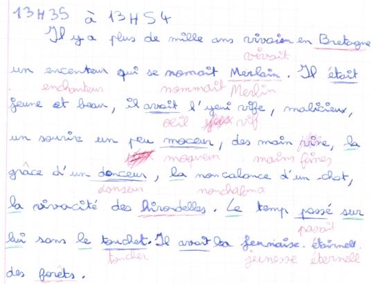 Algunos sitios donde practicar dictados en francés – Libro políglota